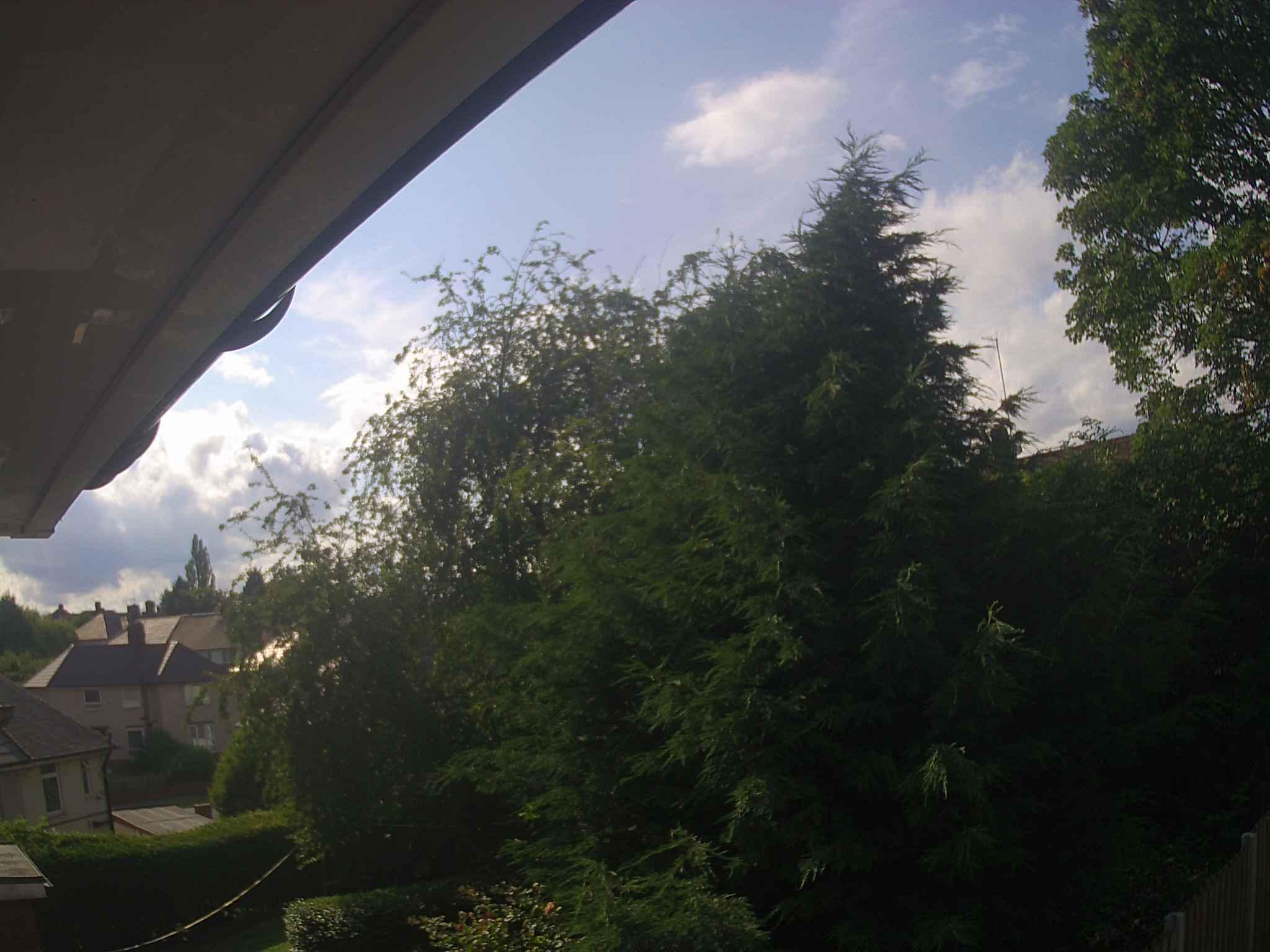 Rear Ipcam Image